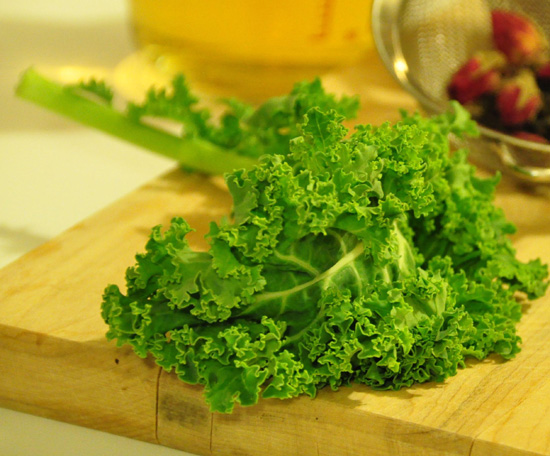 5 More Reasons to Eat Your Kale |http://www.funtocooking.com/?p=693
